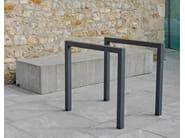 Metal Bicycle rack BIKE STAND C500 - BENKERT BÄNKE