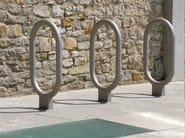Metal Bicycle rack BIKE STAND C1100 - BENKERT BÄNKE