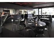Contemporary style restaurant chair SE 68 | Chair - WILDE+SPIETH Designmöbel