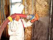 Exterior insulation system climacell® inside - Climacell