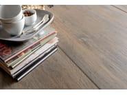 Porcelain stoneware flooring with wood effect NORTH CAPE | Flooring - Panaria Ceramica