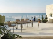 Extending garden table PORTOFINO | Table - Roberti Rattan