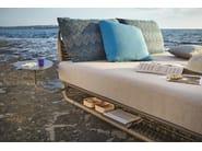 Rope garden bed PORTOFINO | Garden bed - Roberti Rattan