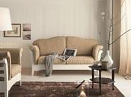 2 seater fabric sofa Sofa - Scandola Mobili
