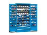 Small parts storage box 03007 | Small parts storage box - Castellani.it