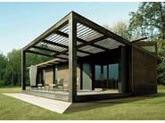 Wooden house LQ - Legnolandia