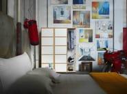Sectional wardrobe SOLAIO | Wardrobe - HORM.IT