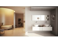 Countertop round washbasin GOLD BASIN 2 - DIMASI BATHROOM by Archiplast