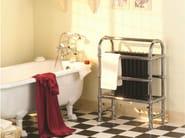 Cast iron towel warmer REGENCE - CINIER Radiateurs Contemporains