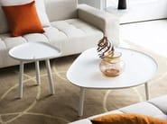 Cristalplant® garden side table NINFEA - Zanotta