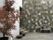 Slate wall tiles / flooring FANGO ORIGAMI ATELIER - ARTESIA® / International Slate Company