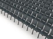 Reception chair MONOLINK | Chair - Casala