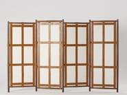 Wooden screen NOMAD   Screen - KARPENTER