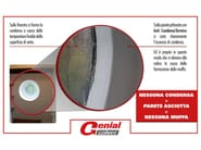 Anti-mould paint THERMAL ANTI CONDENSATION - Genial Solver