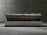 Fabric bed / day bed ISOLA - Orizzonti Italia