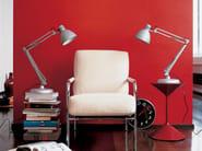 Upholstered armchair SUSANNA - Zanotta