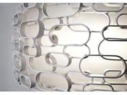 Halogen glass table lamp GLAMOUR | Table lamp - TERZANI