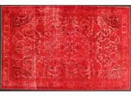 Rectangular wool rug BROCCATO - Sirecom Tappeti