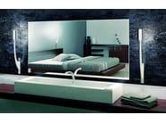 Carbon fibre wall lamp DREAM AP - Vetreria Vistosi
