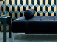 Fabric sofa ALFA | Sofa - Zanotta