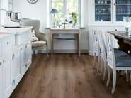Laminate flooring HERITAGE OAK - Pergo