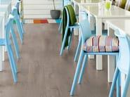 Laminate flooring TAUPE OAK - Pergo