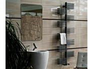 Wall-mounted towel warmer KEY - Tubes Radiatori