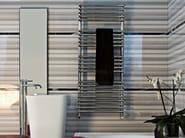 Vertical towel warmer BASICS 25 | Vertical towel warmer - Tubes Radiatori