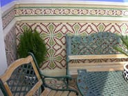 Cement wall tiles / flooring CLA_CB_38 - enticdesigns