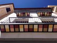 Cement wall tiles / flooring PLAIN - enticdesigns