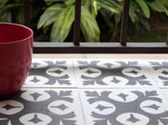 Cement wall tiles / flooring CLA_UN_08 - enticdesigns