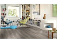 Laminate flooring MOUNTAIN GREY OAK - Pergo