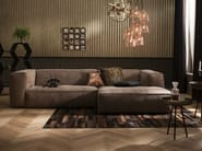 Leather sofa MOCCA | Sofa - KARE-DESIGN