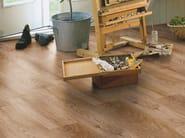 Laminate flooring with wood effect CLASSIC OAK PLANK - Pergo