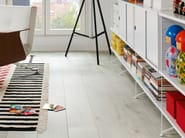 Laminate flooring with wood effect WINTER OAK - Pergo