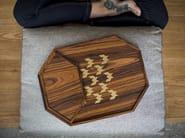 Wooden tray KITH & KIN - Nevoa