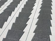 Concrete paving block MYTHOS® - Gruppo Industriale Tegolaia