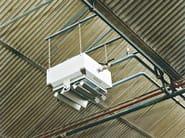 Air heater JETSTREAM - SABIANA