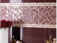 Porcelain stoneware mosaic FOUR SEASONS - Ceramiche Supergres