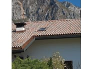 Cement roof tile COPPO IMPERIALE® - Gruppo Industriale Tegolaia