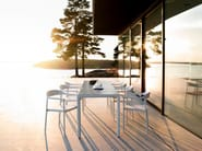 Batyline® garden chair ILLUM | Chair - TRIBÙ
