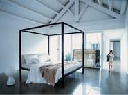 Double bed MILLEUNANOTTE - Zanotta