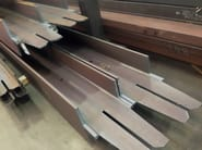 Laser and plasma cutting laser cutting and drilling for beams - CMM