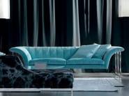 Tufted sofa ROCKOUTURE - ERBA ITALIA