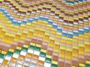 Glass mosaic KNITTING - Mosaico+