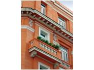Exterior finish ANTICA CALCE - Colorificio San Marco