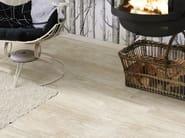 Wall/floor tiles FLOWOOD - CERAMICHE BRENNERO