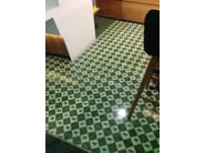 Cement wall tiles / flooring CHEESE - enticdesigns