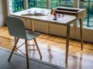 Secretary desk TAPPARELLE | Secretary desk - Colé Italian Design Label