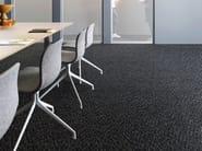 Patterned carpeting CONTURA CREATION - Vorwerk & Co. Teppichwerke